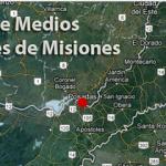 Mapa de medios digitales de Misiones: hacia una cartografía del ciberespacio