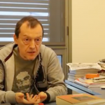Francesc Salgado de Dios: intentamos enseñar el oficio de periodistas
