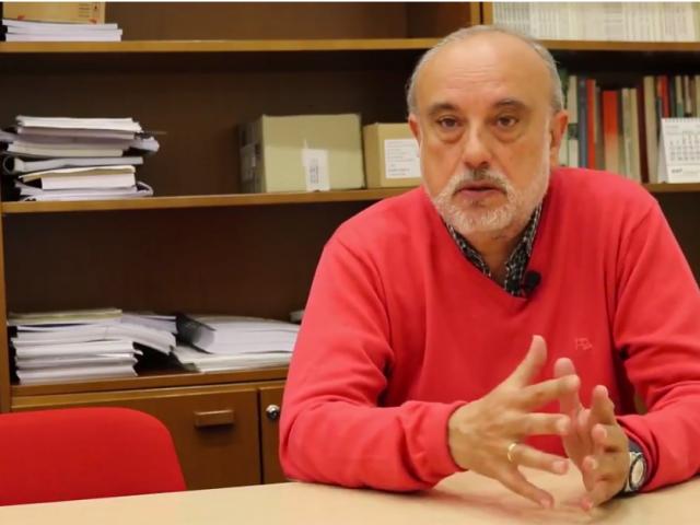 """Rafael Díaz Arias: el periodista debe dominar el lenguaje escrito, el oral, el lenguaje multimedia y la interactividad"""""""